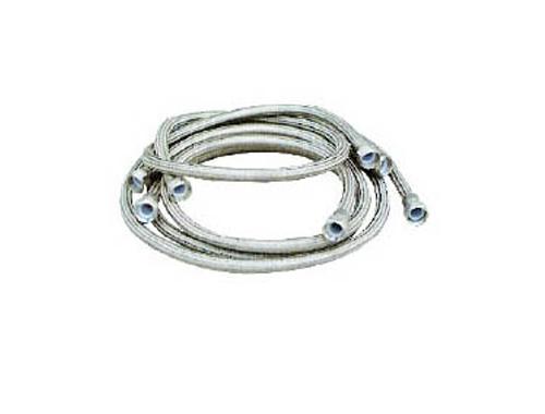 耐压型带网套的波纹软管