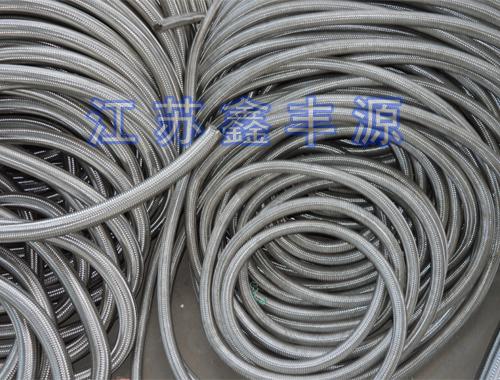 浙江不锈钢编织软管