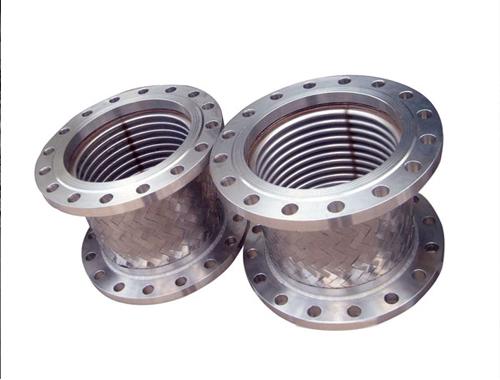 泵连减震金属软管