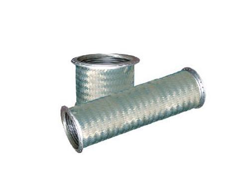 浙江大口径金属软管