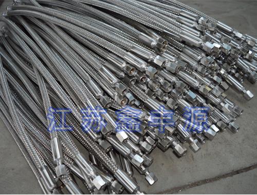 浙江金属不锈钢软管