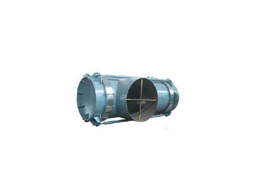 电厂小汽机排气管用膨胀节