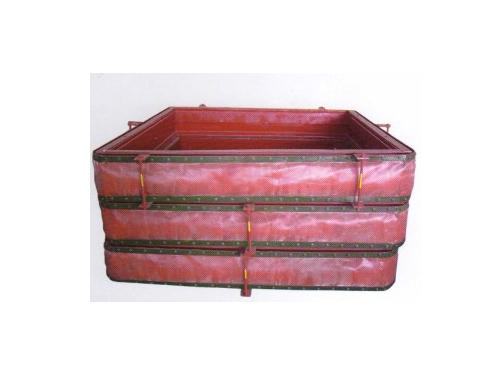 杭州非金属织物补偿器