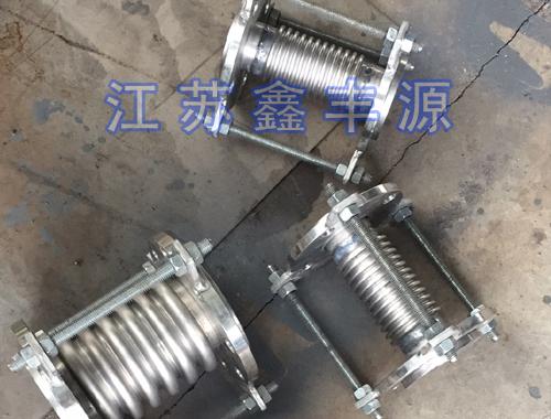 山东钛材金属补偿器