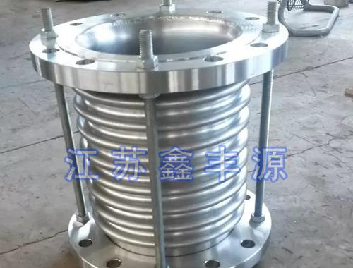 武汉波纹管金属补偿器