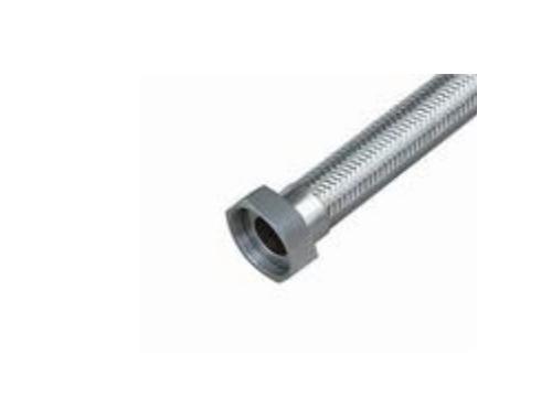 活动内螺纹平接头金属软管